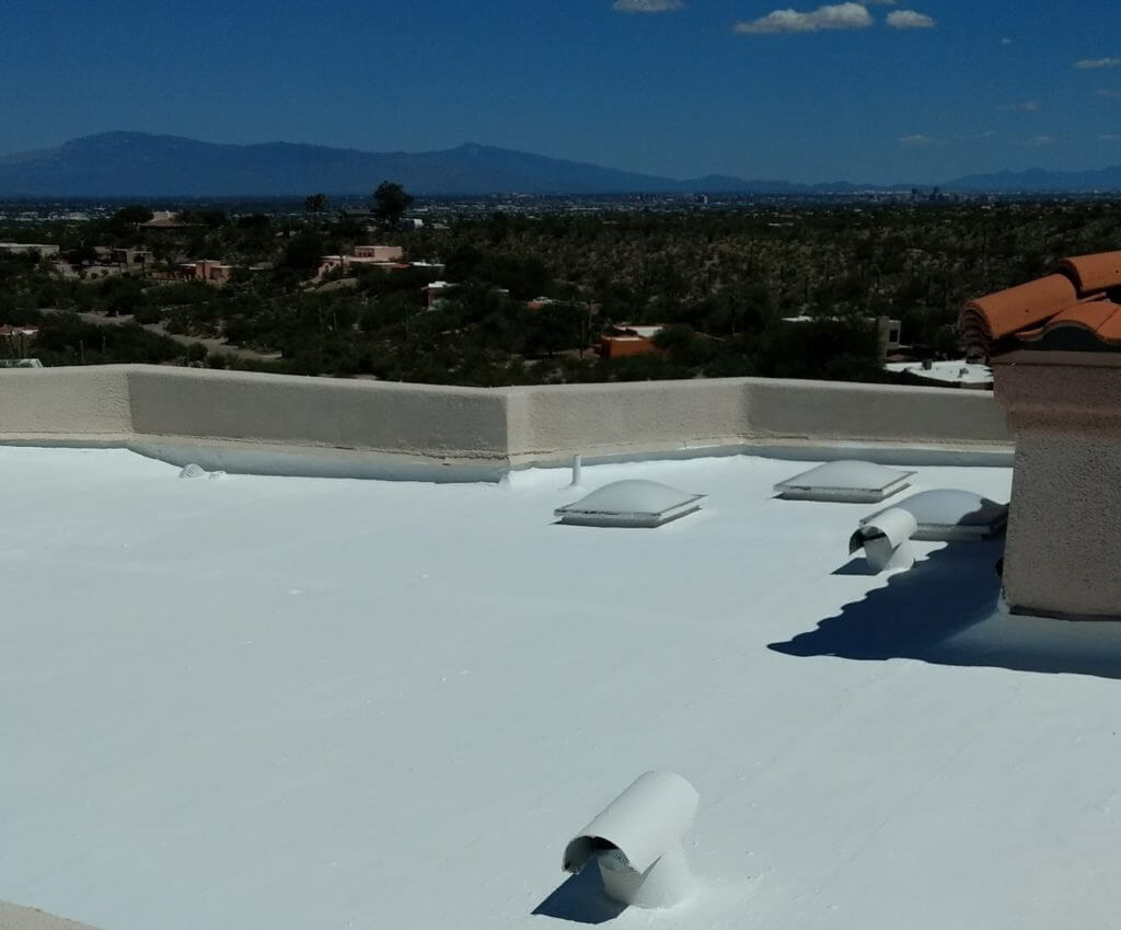 Home Storm Pro Roof Coatings