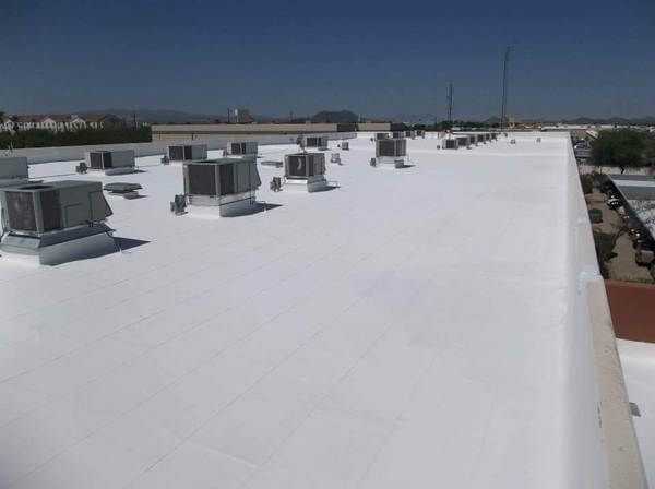 About Us Storm Pro Roof Coatings