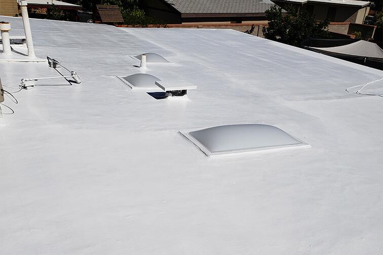 Roof Coating Storm Pro Roof Coatings